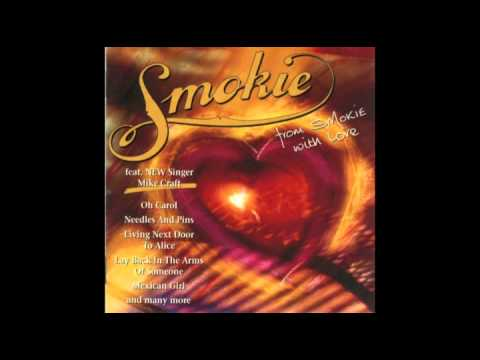 Smokie - From Smokie With Love ( 1995 ) [Full Album ]