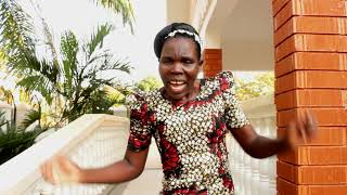 Esawa Adaun by Mary Mwanika
