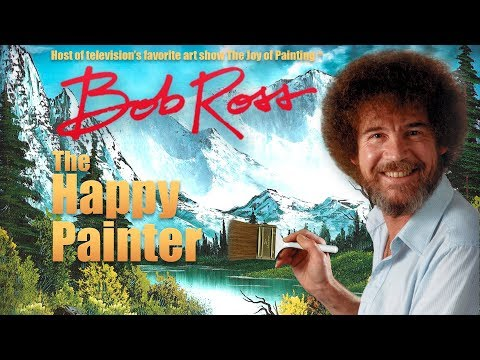 Bob Ross: The Happy Painter – Full Documentary