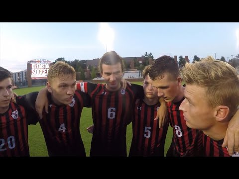GoPro - A Day In The Life Of A Division 1 Soccer Player²