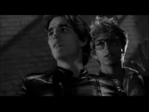 Rumble Fish [Rusty James And Steve]