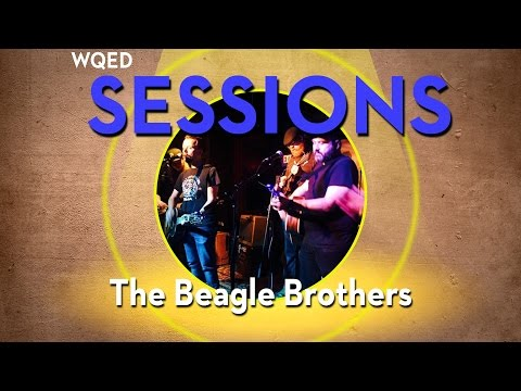 WQED Sessions: The Beagle Brothers