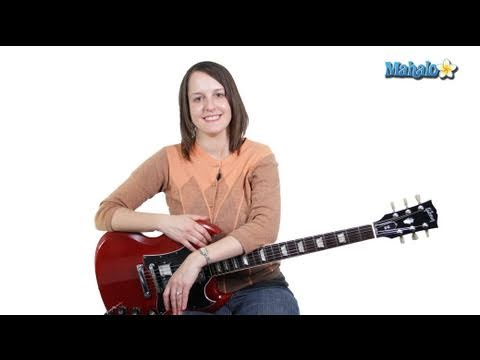 How To Play Loser Like Me By Glee On Guitar Practice Youtube