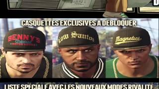 News Evenement Lowriders GTA 5 + Bonus Ps3 et XBOX360 ! GTA 5