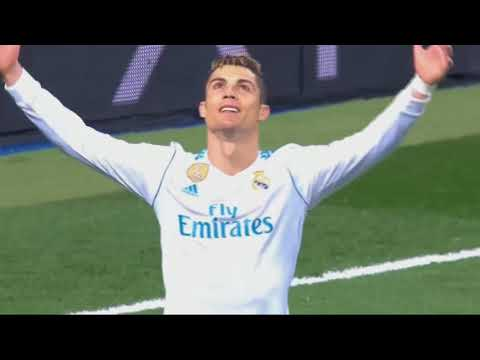 Real Madrid vs PSG 3 1 HD  II All Goals & Extended Highlights II  UCL 14 02 2018 HD   YouTube thumbnail