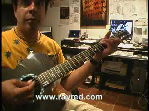 How To Play Neil Youngs Needle The Damage Done Chords Youtube