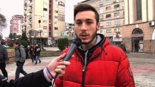 11 03 2015 Anketa na gragjani Kumanovo