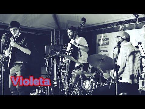 Guitar solo VIOLETA -Julio Bittencourt Trio - São Lourenço Jazz Blues