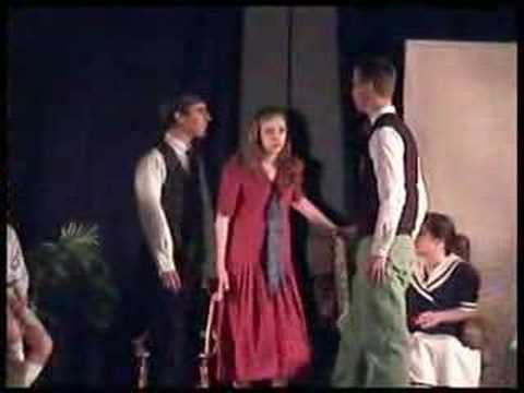 Cheaper by the Dozen Play Highlights