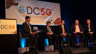 DC5G: The race to 5G