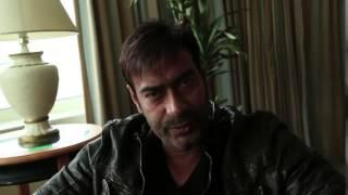 Actor Shri Ajay Devgan on