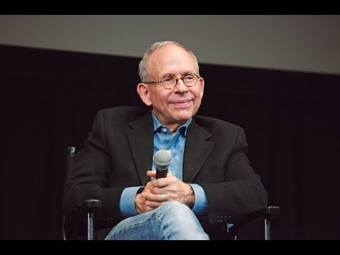 Bob Balaban  'Parents' Q&A  Scary Movies X