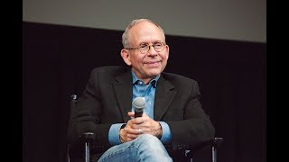 Bob Balaban | 'Parents' Q&A | Scary Movies X