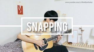 Chung Ha  Snapping Jiho Kim Fingerstyle Guitar.mp3