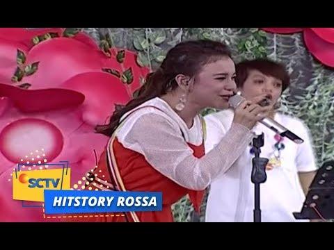 Rossa - Pudar   Hitstory Rossa