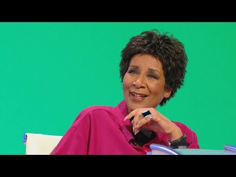 Does Moira Stuart eat jacket potatoes with Kit Kats? - Would I Lie to You? Series 9 Episode 1 - BBC