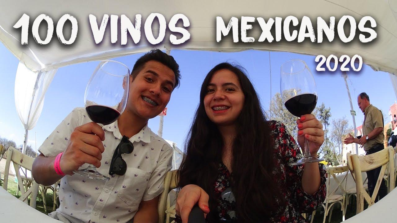 100 Vinos Mexicanos 2020 🍇🍷 | Viñedos La Redonda | Todo Por Descubrir