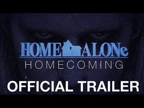 Home Alone: Homecoming - TEASER TRAILER