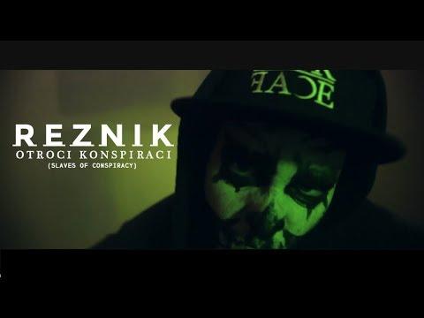 Řezník - Otroci Konspirací (OFFICIAL VIDEO)