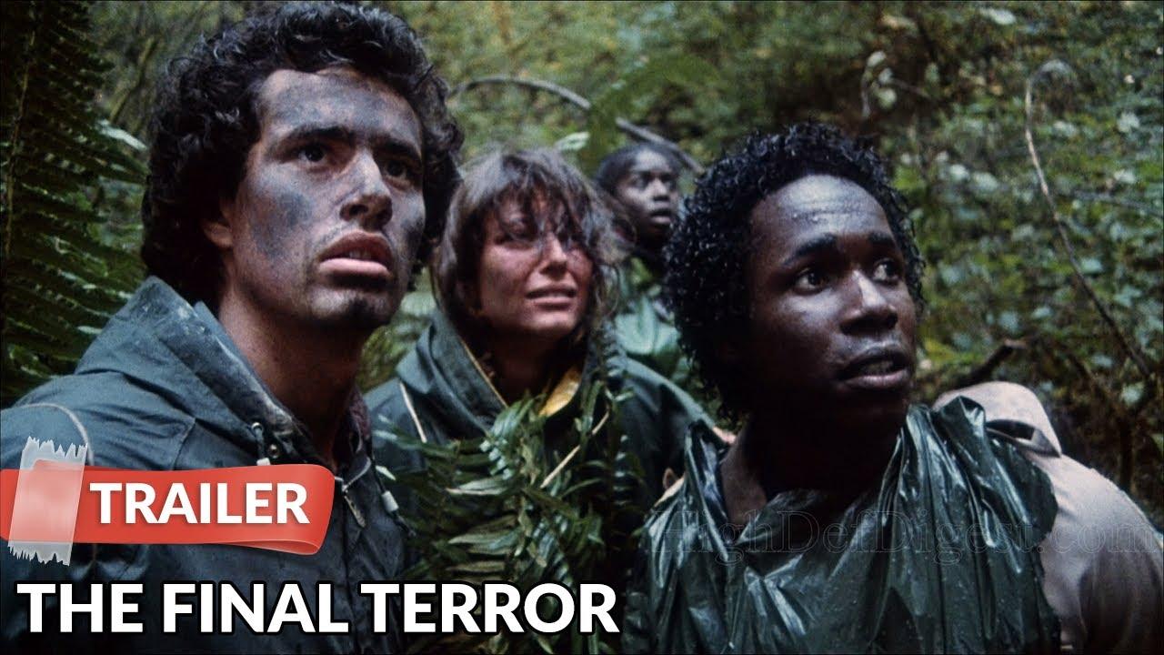 Download The Final Terror 1983 Trailer HD | John Friedrich