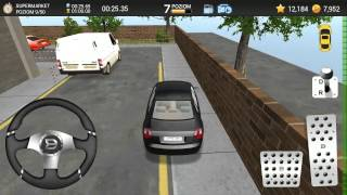 Car Parking Game 3D - Supermarket 9 walkthrough
