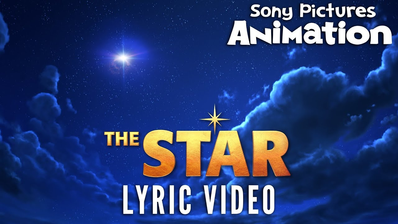 lyric video what christmas means to me by saving forever the star