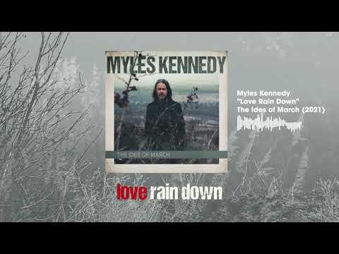 Love Rain Down (Visualizer)