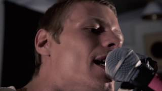 Jesper Munk - Reeperbahn (Live) | Impression Sessions