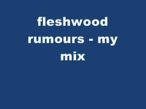rumours vs fleshwood - wicked dnb tune!!