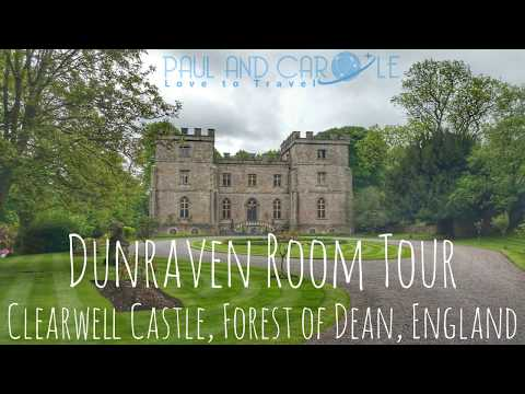 dunraven-room-tour,-clearwell-castle
