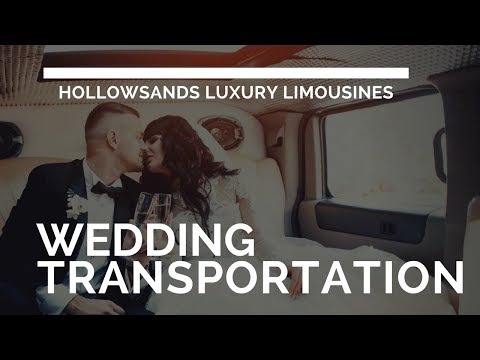 Hollowsands Wedding and Special Event Transportation Services