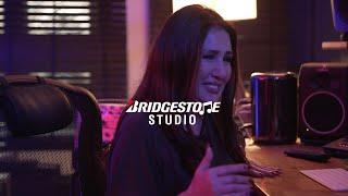 Bridgestone Studio 8. Bölüm: Nükhet Duru!