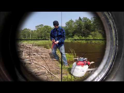 Sniper Short Film