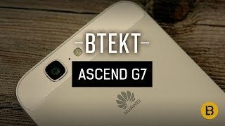 Huawei Ascend G7 review: Well priced, well specced, well reviewed?