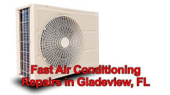 Air Conditioning Repair Gladeview FL (877) 880-5053