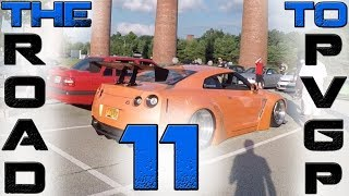 homepage tile video photo for Subscriber Meet at The Waterfront  // Ep. 11 // Road To PVGP