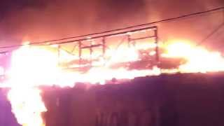 Пожар в селе Тарасовка(, 2012-07-01T21:59:19.000Z)