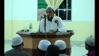 Ust Azhar Idrus- Nak Bangun Subuh Awal | Duit Loan ; Zakat Simpanan