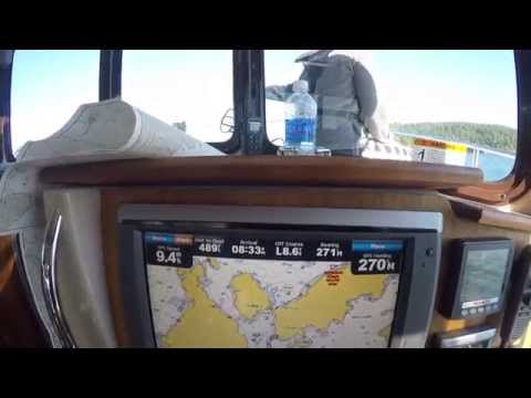 San Juan Island Trip and Canada
