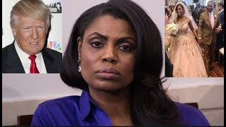 The REAL Reason behind Omarosa's White House Showdown
