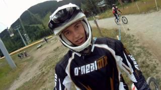 GoPro HD HERO Camera: Crankworx Whistler – Air Downhill