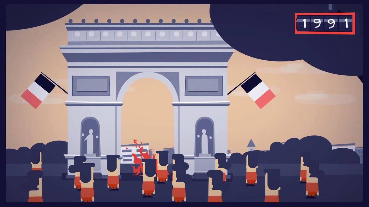 l 39 histoire de la f d ration nationale de protection civile en dessin anim youtube