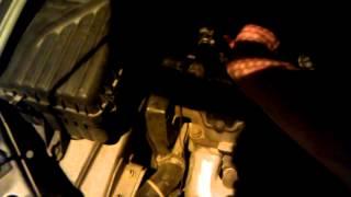 видео Дёргается при нажатии на газ Шевроле Ланос