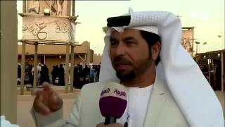 الإمارات تشارك في مهرجان الجنادرية للمرة الثالثة