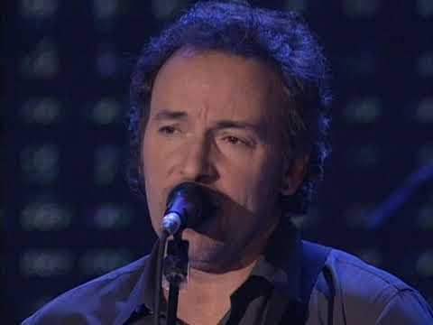 Bruce Springsteen - Backstreets