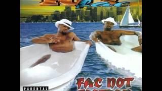 Fac Not Fiction (feat. Spice 1 & D Tha Poet) - 187 Fac [ Fac Not Fiction ] --((HQ))--