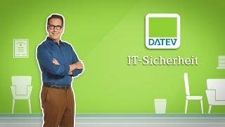 IT-Sicherheitslösungen von DATEV