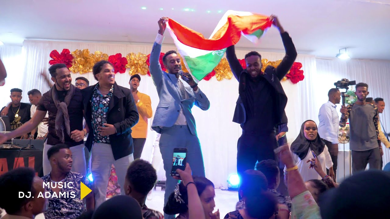 Download Xariir Ahmed | Somaliland | Showga Showyada Hargaysa Official Music Video 2020