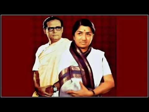 Mi Dolkar Daryacha Raja.. Kumar / Lata Mangeshkar (1969)