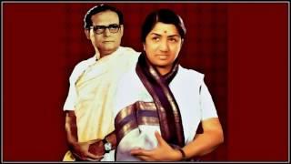 Mi Dolkar Daryacha Raja ... Hemant Kumar / Lata Mangeshkar (1969)